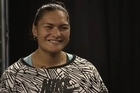Valerie Adams supports a ban on Russian track and field athletes at the Rio Olympics.