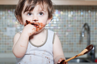 The research show that bad habits start as early as in the toddler years. Photo / iStock