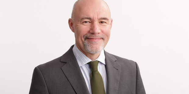 Gordon MacDonald is chief executive of WorkSafe New Zealand.