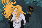 Marvel's Cloak and Dagger is being made in to a TV series. Photo / Marvel