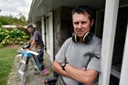 Tauranga builder Mike Way is having to turn people away if they are not prepared to wait.