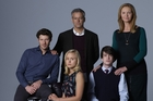 The Family starring Joan Allen.