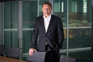 Murray Denyer, partner at Cooney Lees Morgan and chair of P1.
