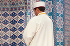 Egypt's Government is sending Cairo-educated imams to