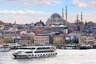 Istanbul, Turkey. Photo / iStock