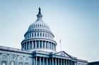 US Capitol Hill, Washington DC, United States. Photo / iStock