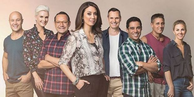 Kiwi Living features a range of new presenters this year.