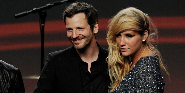 Luke's response comes after Kesha's outburst on Instagram at the weekend. Photo / Getty Images