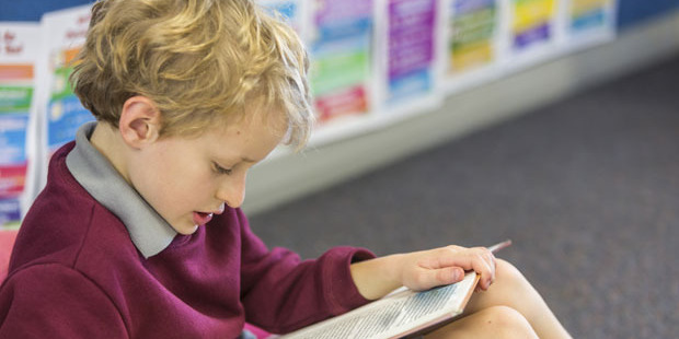 The Otahuhu Writers in Schools Project involved writers working with school pupils to develop their writing skills. Photo / iStock
