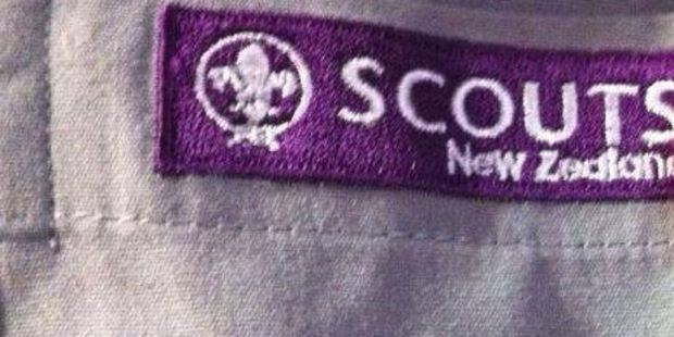 The Scout movement could not publish details about the alleged crimes. Photo: Scouts NZ/Facebook