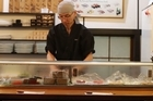 Auckland sushi chef Oizumi Fujiya cringes each time he sees a diner soak an entire piece of sushi into soy sauce or eat preserved ginger slices as a topping.