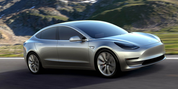 Tesla's Model 3 goes from 0 to 60mph within 6 seconds.