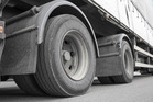 Other large trucks, mainly Japanese and continental models, use exhaust brakes. Photo / iStock
