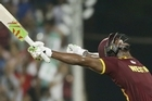 West Indies have won the World T20 final in stunning fashion with four straight sixes in the final over to beat England.