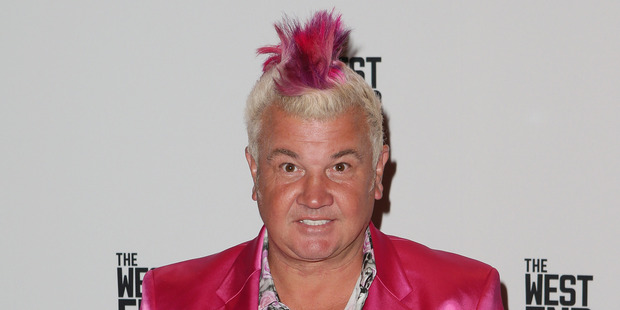 Geelong Mayor Darryn Lyons says he's been unfairly singled out in a damning report. Photo / Getty Images