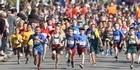 Watch: Video: Rotorua mini marathon