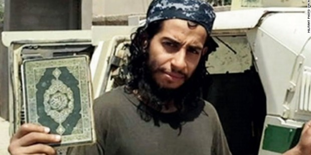 Abdelhamid Abaaoud, the suspected ringleader of the Paris terror attacks, was killed in a police raid.