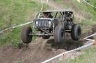 15 trucks and crews took part in Dan Cowper's Extreme 4×4 Challenge in Turakina. Video Bevan Conley.