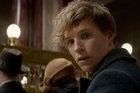 A new trailer for the movie Fantastic Beasts and Where to Find Them.