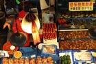 Noryangjin fish market. Photo / Regan Schoultz