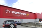 The Warehouse has been accused of 'bait trading'