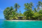 Huahine has a proud and small local population, happy to ensure visitors there have a good time. Photo / 123RF