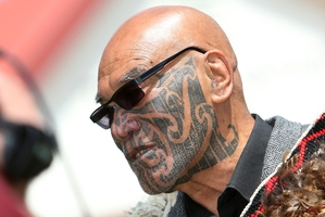 Kingi Taurua will step away from his roles organising Waitangi Day commemorations at Te Tii Marae so next year's commemorations run smoothly. Photo / Michael Cunningham