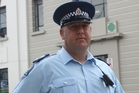 Senior Sergeant Nathan Davis of Tararua police is warning people about their lax attitude to locking sheds and houses.