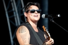 Anika Moa will be performing songs from her new album Songs for Bubbas: In Between Nap Times at Tauranga Art Gallery.