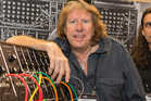 Keith Emerson joined heaven's rock band when he died on March 10.