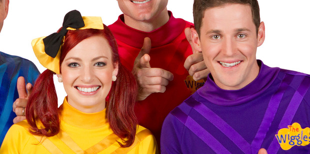 Yellow Wiggle Emma Watkins and Purple Wiggle Lachlan Gillespie are married.