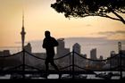 Auckland Council says the number of building consents has risen. Photo: Jason Oxenham