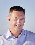 Tauranga Mayor Stuart Crosby