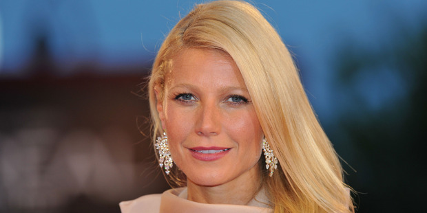 As well as a successful acting career, Gwyneth is the founder and chief creative officer of lifestyle publication Goop. Photo / Getty Images