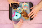 If you're a sugar addict and try to quit, you can have withdrawals in the same way drug addicts can. Photo / Getty
