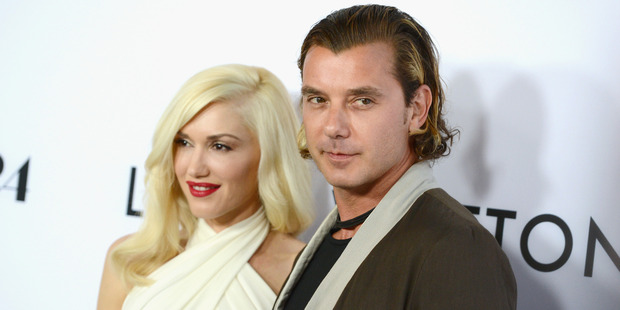 Gwen Stefani and Gavin Rossdale have struck a divorce deal. Photo / Getty Images
