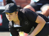 Mandy Boyd bowls during the Women's Fours at the 2014 Commonwealth Games. Photo / Getty Images