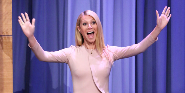 'I know people that I respect and admire and look up to who have had extramarital affairs' - Gwyneth Paltrow. Photo / Getty Images