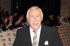 Bruce Forsyth. Photo / Getty Images