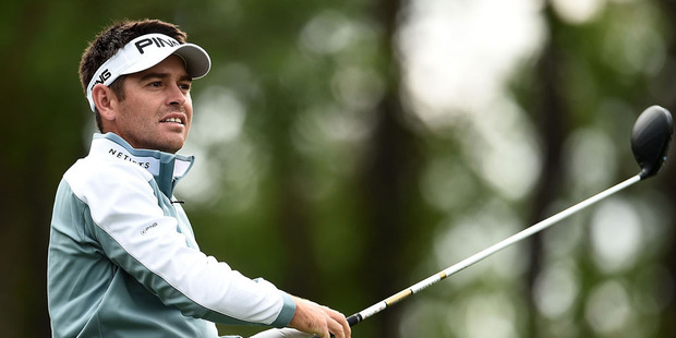Loading Louis Oosthuizen of South Africa. Photo / Getty Images.