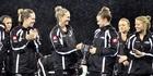 New Zealand Black Sticks win the Hawke's Bay Cup