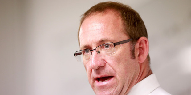 Loading Labour leader Andrew Little is urging Prime Minister John Key to release his personal tax records. Photo / Getty Images