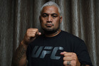 UFC legend Mark Hunt grew up in Auckland and has carved out a career as one of the most respected UFC fighters in the world. Photo / Getty.
