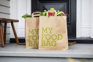 My Food Bag has warned its customers to toss out baby spinach  delivered on Sunday or Monday. Photo / Supplied
