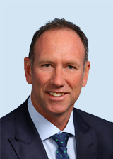Peter Herdson, Colliers International