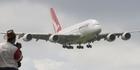 Alan Joyce - Qantas CEO
