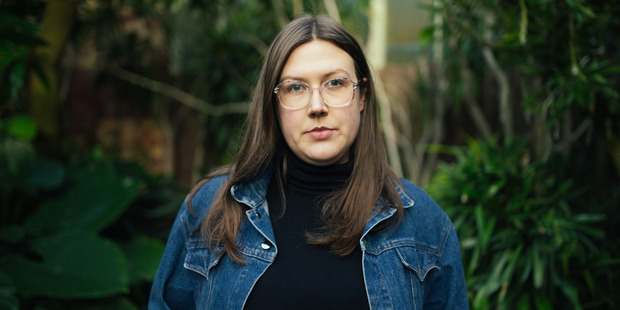 Nadia Reid.