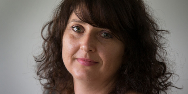 French teacher Cecile is struggling to find an affordable property in Auckland. Photo / Nick Reed
