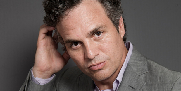 Actor Mark Ruffalo. Photo / Getty Images