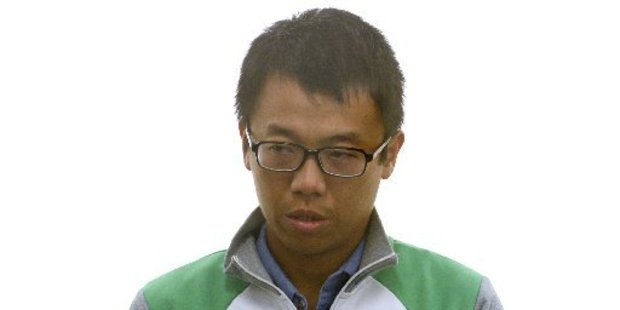 Wei Kiong Lew's charges relate to injuries to his partner and the death of a motorcyclist. Photo / Otago Daily Times